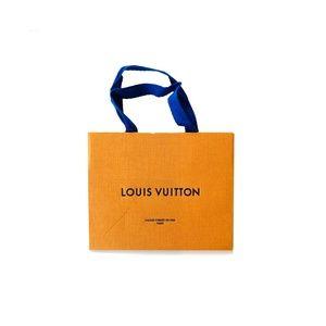 Louis Vuitton Mini Shopping Bag